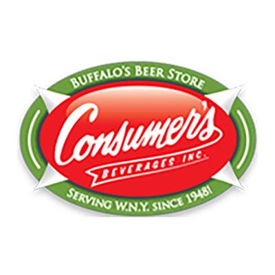 Consumers Beverages Logo