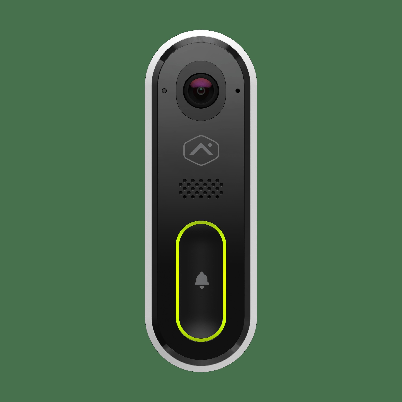 Amherst alarm alarm.com video doorbell home security