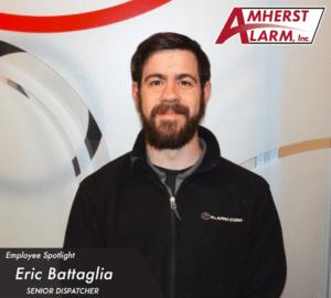 Eric Battaglia